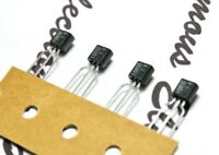 2pcs -  SF0R5D43 SCR 400V 1A TO-92 Transistor