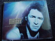 Peter Maffay-Siehst du die Sonne-Maxi CD-Made in German