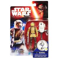 Star Wars Resistance Trooper The Force Awakens 3.75-Inch Figure Space Mission