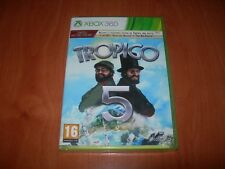 TROPICO 5 LIMITED DAY ONE EDITION XBOX 360 (PAL ESPAÑA PRECINTADO)
