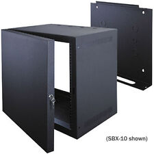 Middle Atlantic SBX-7 Wall Mount Rack Cabinet 7RU