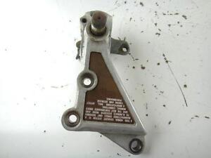 1983 Honda CB1000 Custom/83 CB 1000/CB1000C OEM Right Frame/Brake Bracket
