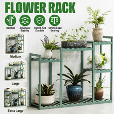 7 Layer Plant Stand Pot Display Flower Rack Garden Decor Outdoor Indoor 97cm AU