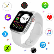 Women Men Smart Watch Heart Rate Sport Wristwatch for iPhone Android Cellphone