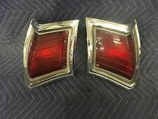 71 72 Plymouth Satellite Station Wagon Tail Lights GTX 1