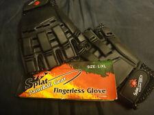 Fingerless Gloves New Large/X Large