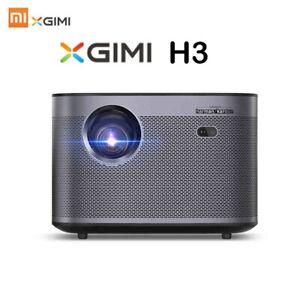 XGIMI H3 DLP Projector 1080P Full HD 1900Ansi Lumens 4K Projecteur 3D Support