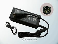 NEW 5-Pin 5V 12V AC Adapter For APD DA-30C01 DA-30C03 Asian Power Devices Supply