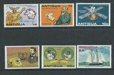 Antigua - 1976 Specials Events - Complete Set - Un-mounted mint