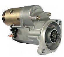 Motorino di avviamento sostituisce EO 8941337582 / 8941337583 per Hyster / Isuzu