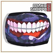 Otaku Shoppu Tokyo Ghoul Cycling Anti-Dust Face Masks