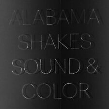 Alabama Shakes - Sound and Color CD Rough Trad NEW