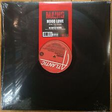 "Maino ‎""Hood Love / Hi Hater Remix"" 12"" vinyl SEALED g-funk gangsta hardcore (M)"