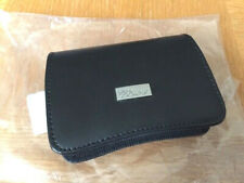 Nikon COOLPIX Digital Point and shoot Camera Genuine Leather Case EX.