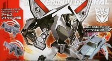 New Takara Tomy Transformers Prime AM-34 Jet Vehicon General painted
