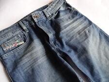 DIESEL Coole 5 Pocket Boys Jeans skinny mit strech ZATINY J Gr.14 152