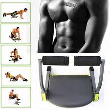 Bauchtrainer Muskel Fitnessgerät Rückentrainer Smart Abdominal Fitness