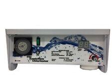 Aussiemate 20AMP Standard Salt Water Pool Chlorinators NO CELL Australian Made