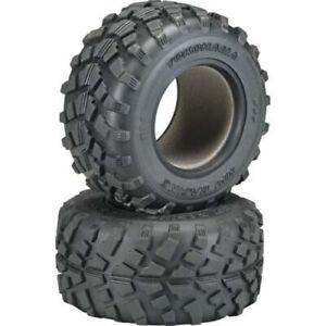 HPI 4456 Yokohama Geolandar M/T Truck Tires S w/Foam Inserts (2) Nitro RS4 MT2