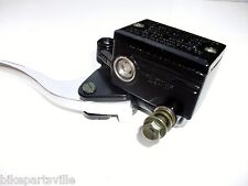 HONDA CB CB250RS RSA RSD - NOS REPLACEMENT FRONT BRAKE MASTER CYLINDER & LEVER