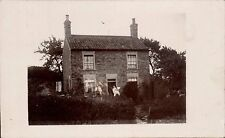 Alford posted House. Written by Nellie to Mrs Kirkby, Aby.