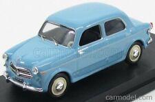 Rio-models 4495 scala 1/43 fiat 1100/103e 1956 light blue