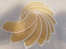 Safe N Simple SNS20630 Ostomy Skin Barrier Arc Waterproof Flange Extender (10pc)