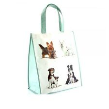Dogs and Puppies Shopping Bag 40cm x 35cm