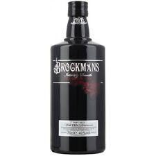 Gin  Brockmans Gin  70 cl  40 % vol.   Inghilterra