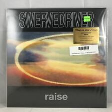 Swervedriver - Raise LP NEW IMPORT