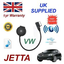 For VW JETTA Bluetooth Music Streaming USB Module MP3 iPhone HTC Nokia LG Sony