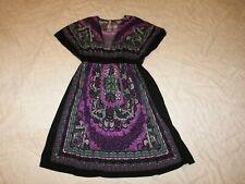 India Boutique Stretch Dress - Size M