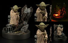 Star Wars - The Empires Strikes Back - Yoda ArtFX Statue