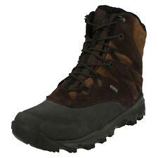Merrell Thermo Shiver Mens Espresso Walking Boots J15895