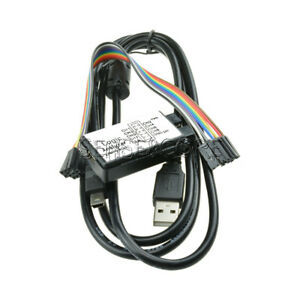 24MHz 8 Channel USB Logic Analyzer 8 CH Logic Analyzer for Arduino MCU