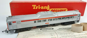 """TRIANG R352 """"TRANSCONTINENTAL"""" BUDD RDC EXCELLENT CONDITION BOXED OO(WD)"""