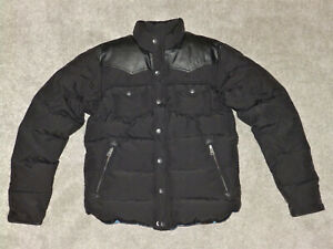 Penfield Down Jacket size Xs