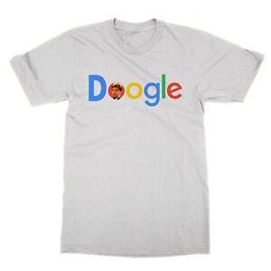 Doogle t-shirt funny nerd tee Father Ted Dougle present gift