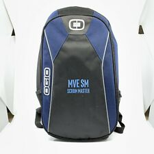 "OGIO New NWT Marshall Pack 15 Laptop MacBook Pro Backpack ""MVE SM SCRUM MASTER"""