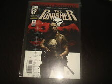 THE PUNISHER #13 Garth Ennis Marvel Kinghts Comics - NM 2002
