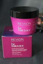 REVLON BE Fabulous Daily Cuidado NORMAL thick Pelo Máscara 200 ml