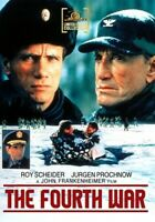 The Fourth War [New DVD] Widescreen