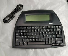 Alphasmart Neo2 Portable Word Processor In Execellent Condition