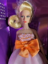Commanding Attention Poppy Parker Nrfb Dressed Doll Legendary Convention 2020