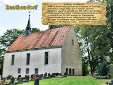 Renthendorf Dorfkirche Thüringen 129