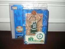 MCFARLANE NBA LEGENDS  LARRY GREEN JERSEY BOSTON CELTICS