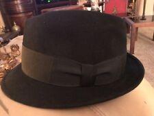 Vintage Mac Phergus Black Hat