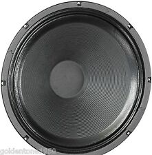 "NEW EMINENCE 1518 15"" 150 WATT 8 Ohm GUITAR SPEAKER"