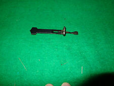 VINTAGE ANTIQUE WINCHESTER #22K REAR SIGHT WITH 1B ELEVATOR Used.