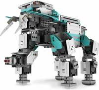 UBTech-JIMU ROBOT Robot motorisé connecté-16 servos moteurs LIRE ANNONCE